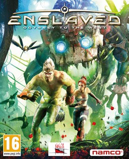 PS3] Enslaved Odyssey to the West Savegame - Save File Download