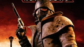 PS3] Fallout New Vegas Savegame - Save File Download