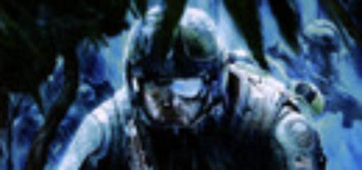 PSP] Ghost Recon: Predator Savegame - Save File Download
