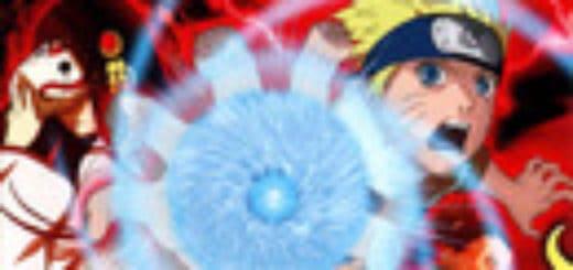 PSP Naruto Ultimate Ninja Impact SaveGame 100% - Save File