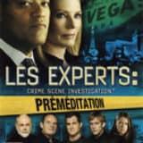 [Wii] CSI Premeditation Savegame