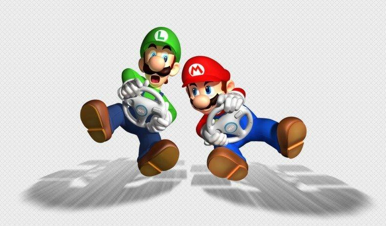 Wii Mario Kart Save File 100% | Mario Kart Wii Save Game