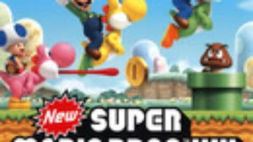 Wii] New Super Mario Bros  Wii savegame - Save File Download