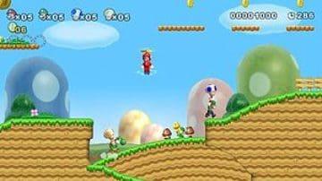 Wii] New Super Mario Bros  Wii savegame - Save File Download