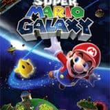 [Wii] Super Mario Galaxy Savegame