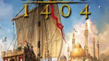 Anno 1404 save game