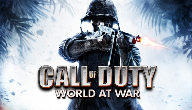 PC Call of Duty World at War SaveGame - Save File Download