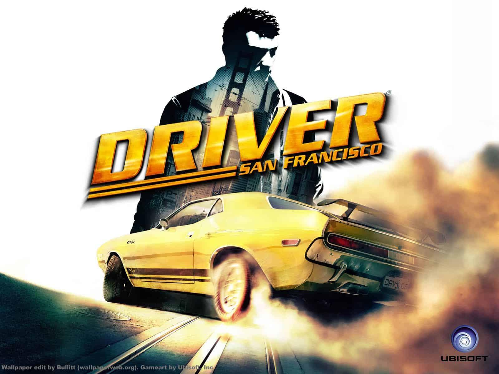 PC Driver San Francisco Savegame - Save File Download