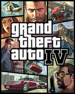 Pc grand theft auto 4 savegame game save download file.