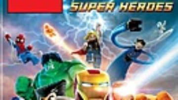 PC] LEGO Marvel Super Heroes Save Game - Save File Download