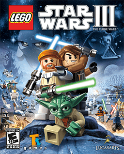 Pc Lego Star Wars 3 The Clone Wars Savegame Game Save Download File