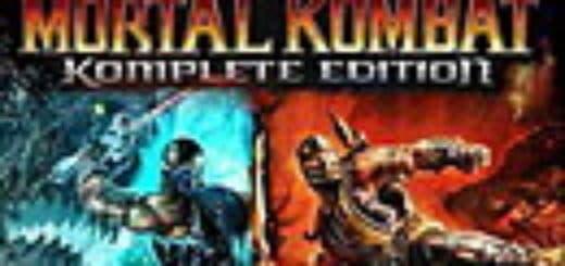 PC] Mortal Kombat Komplete Edition 2013 Save game - Game Save