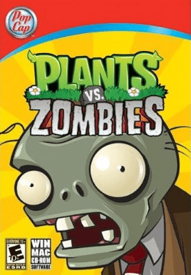 download plant vs zombie pc full version rar