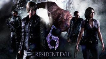 PC Resident Evil 6 SaveGame 100% - Save File Download