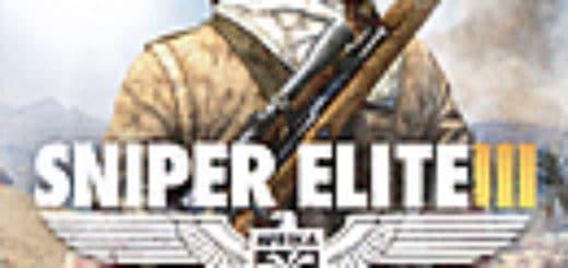 Pc sniper elite 4 savegame game save download file.