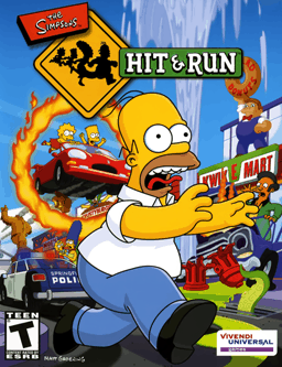 The simpsons hit and run free download ocean of games.