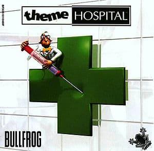 PC] Theme Hospital Savegame - Game Save Download file
