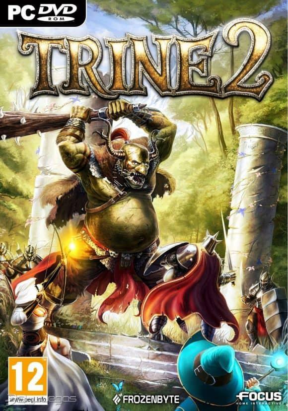 PC] Trine 2 Save Game - Save File Download