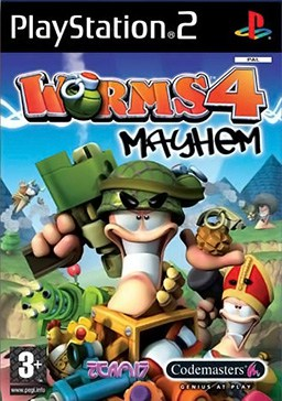 Worms: ultimate mayhem [skidrow] | full pc game. Torrent download.