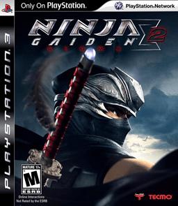 PS3] Ninja Gaiden Sigma 2 Savegame - Save File Download