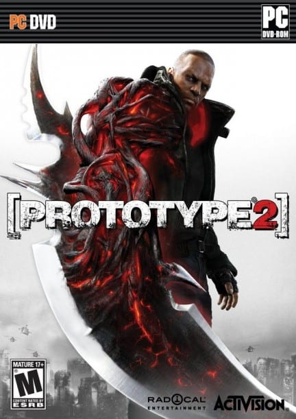 PS3] Prototype 2 Savegame - Save File Download