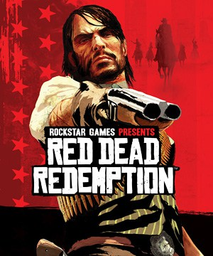 Red dead redemption psp iso