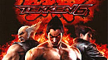 PS3] Tekken 6 Save game - Save File Download