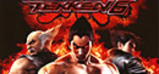 ⛔ Tekken 6 ps3 rpcs3 download | Tekken 6 PS3 (USA) Full