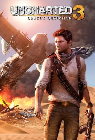 Uncharted 3 Drake'-s Deception HD desktop wallpaper : Widescreen ...