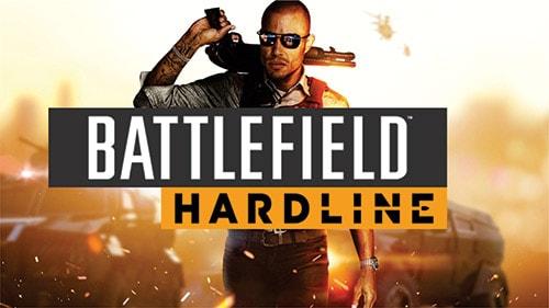 картинки battlefield hardline