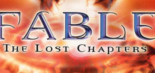 Save for Fable The Lost Chapters