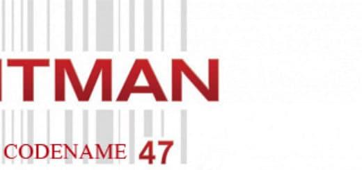 Save for Hitman Codename 47