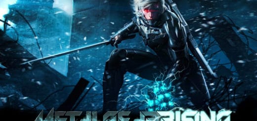 Metal Gear Solid V: Ground Zeroes Save Game - Game Save Download file