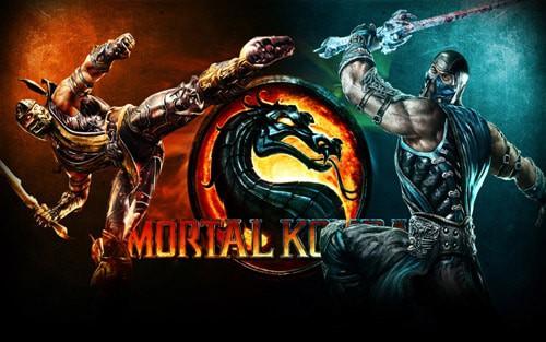 Mortal kombat 2013 скачать торрент