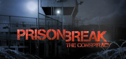 Save for Prison Break The Conspiracy