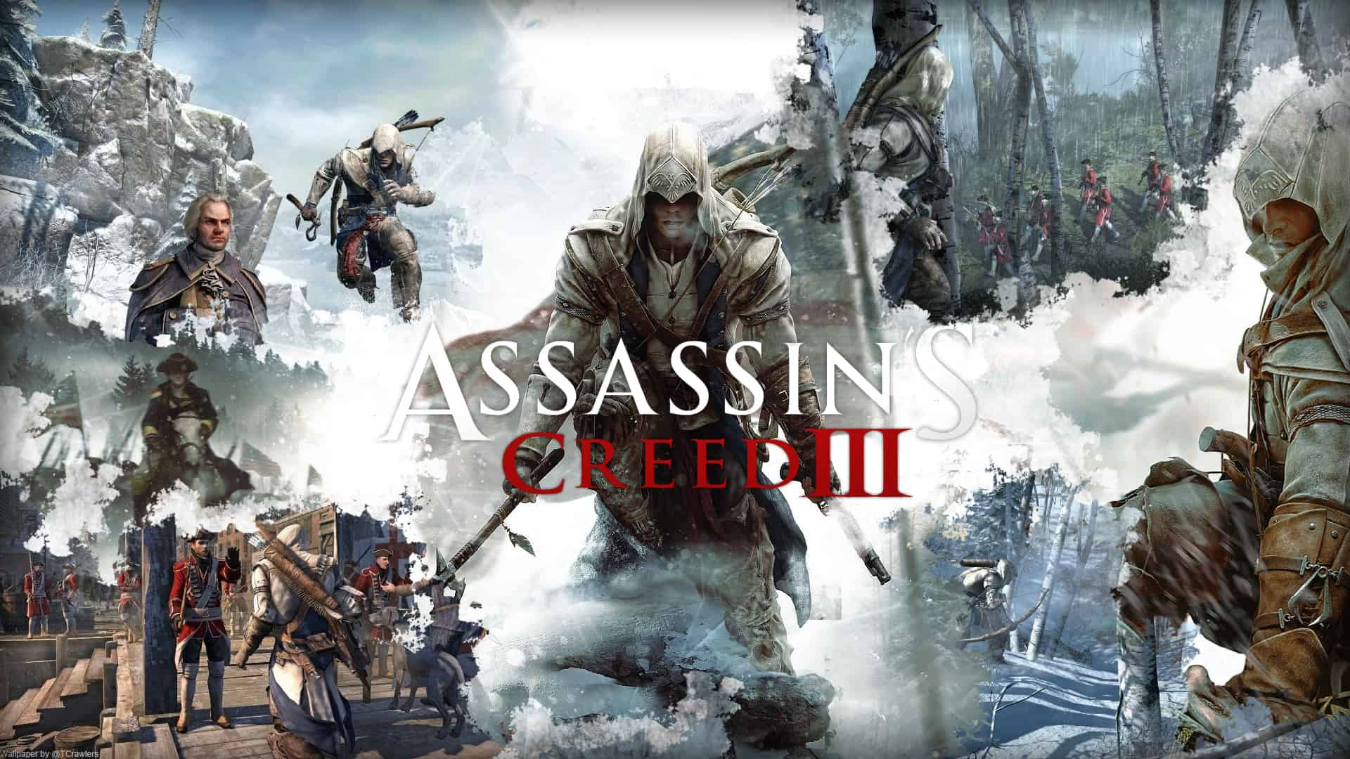 Where are Assassins Creed saved
