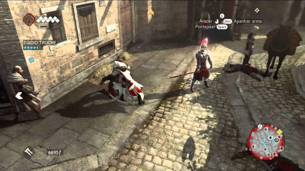 Assassin S Creed Brotherhood Save Game Save File Download
