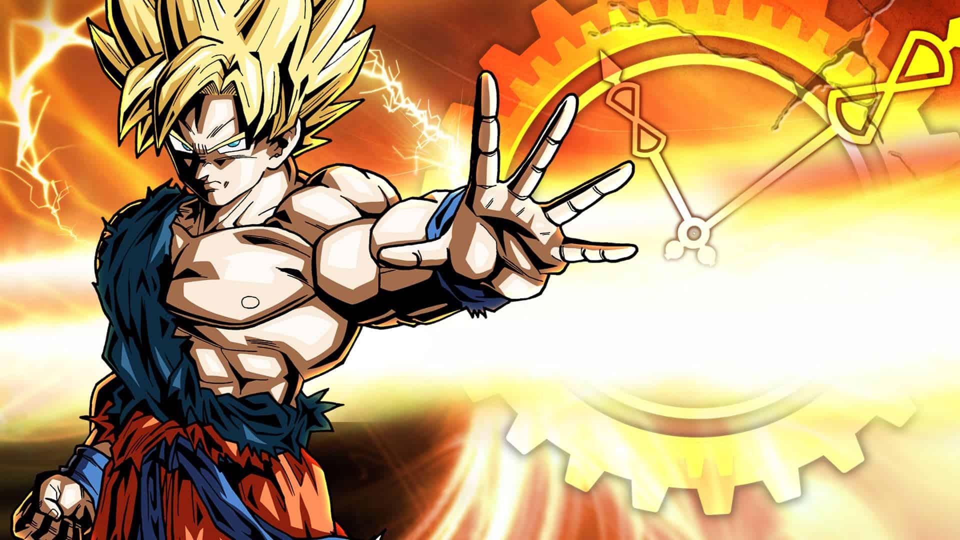 Dragon Ball Z: Xenoverse Save Game - Save File Download