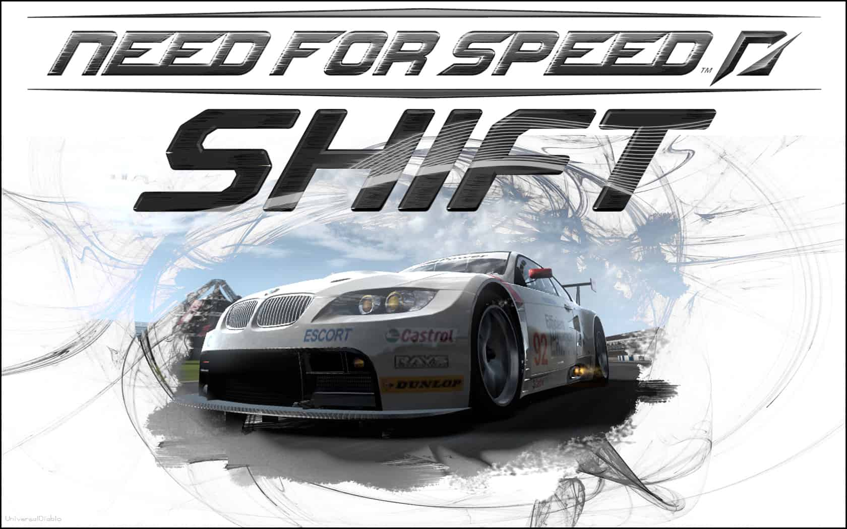 Need for speed shift game download pc games.