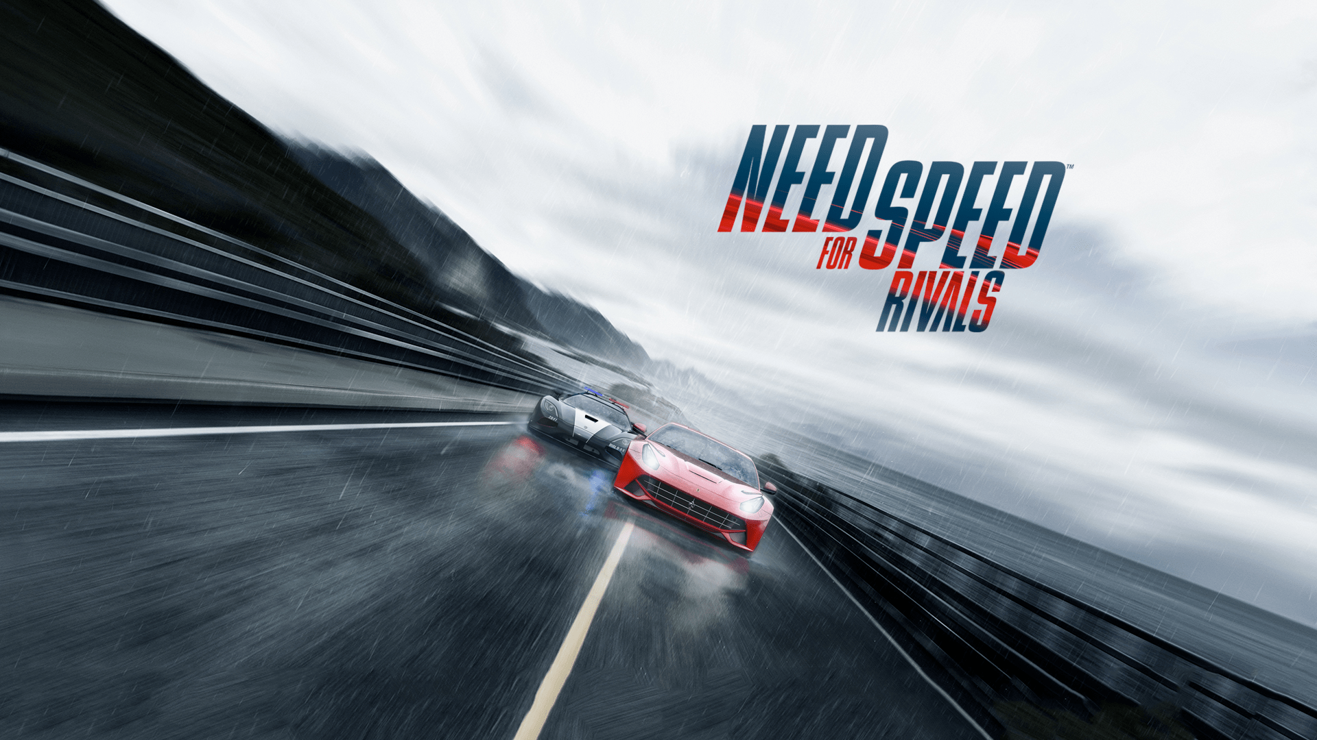PS4 Need For Speed Rivals Gamesave