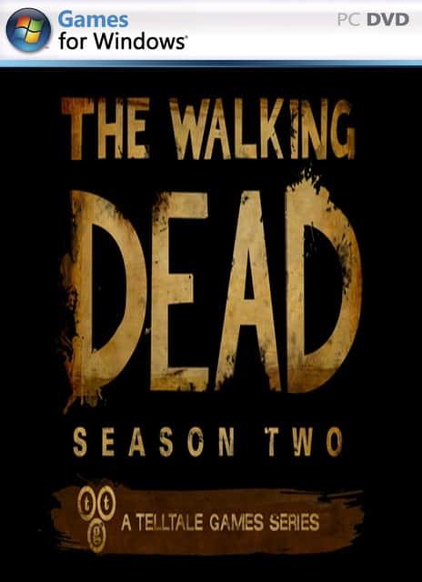 The walking dead season 2 complete download