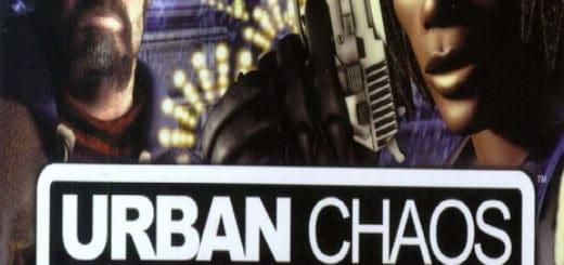 PC Urban Chaos SaveGame - Save File Download