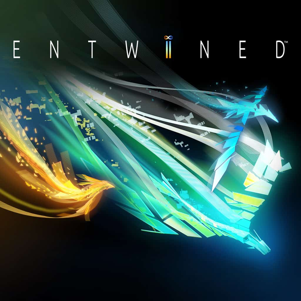 PS4 Entwined - Evolved Trophy SaveGame - Save File Download