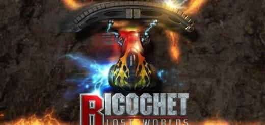 GRATUITEMENT RICOCHET WORLDS TÉLÉCHARGER LOST