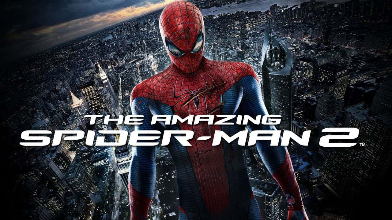 The Amazing Spider Man 2 Save Game - Save File Download