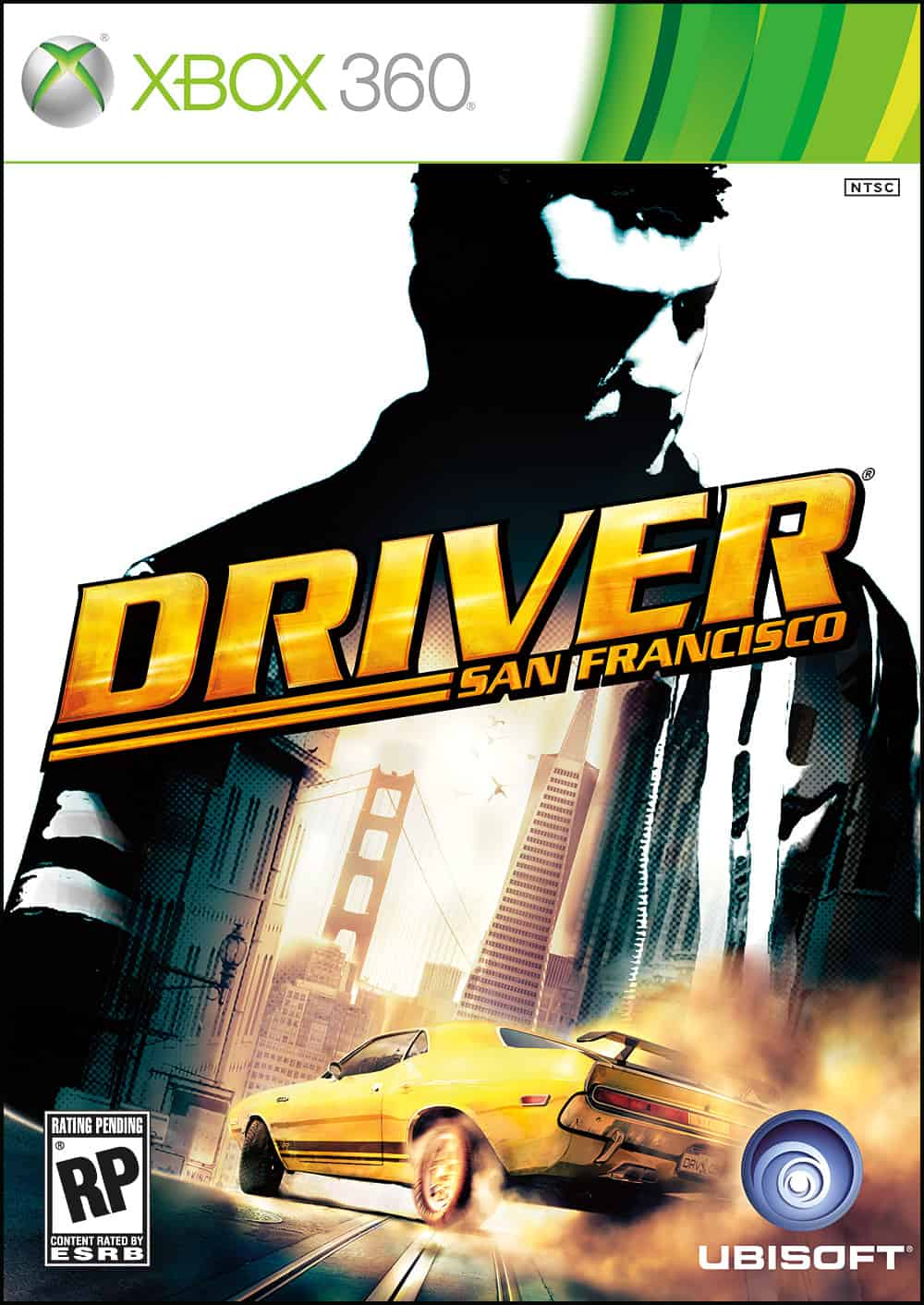Xbox 360 Driver San Francisco SaveGame - Save File Download