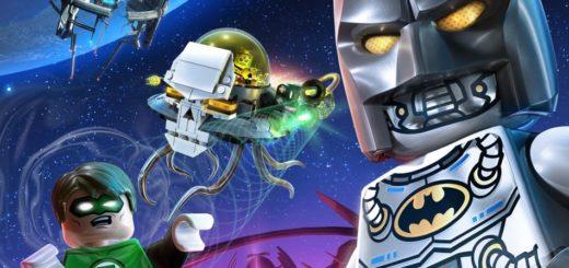 Xbox 360 Lego Batman 3 SaveGame - Game Save Download file