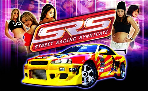 Buy street racing syndicate (steam key/region free) and download.