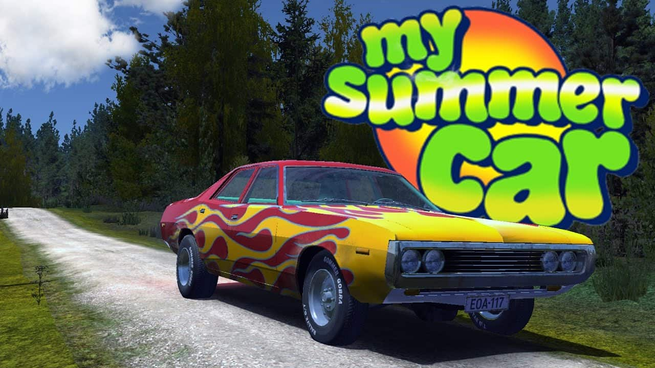 Pc My Summer Car Savegame Save File Download