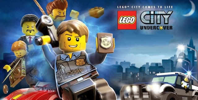 Pc Lego City Undercover Savegame Game Save Download File